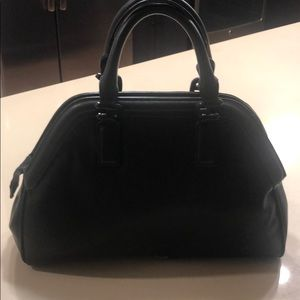 Sam Edelman new black. Bag.  Short handle new